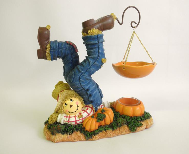 Scarecrow Oil/Melt Burner