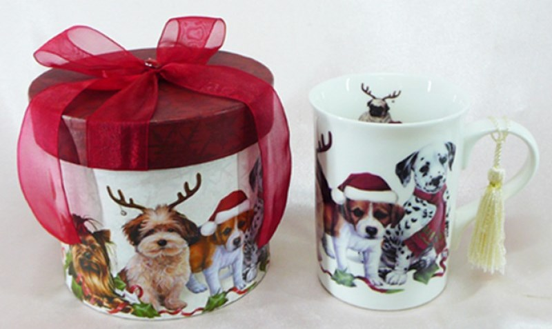 Pet Soy Candles Christmas